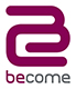 becomeCommunications Logo